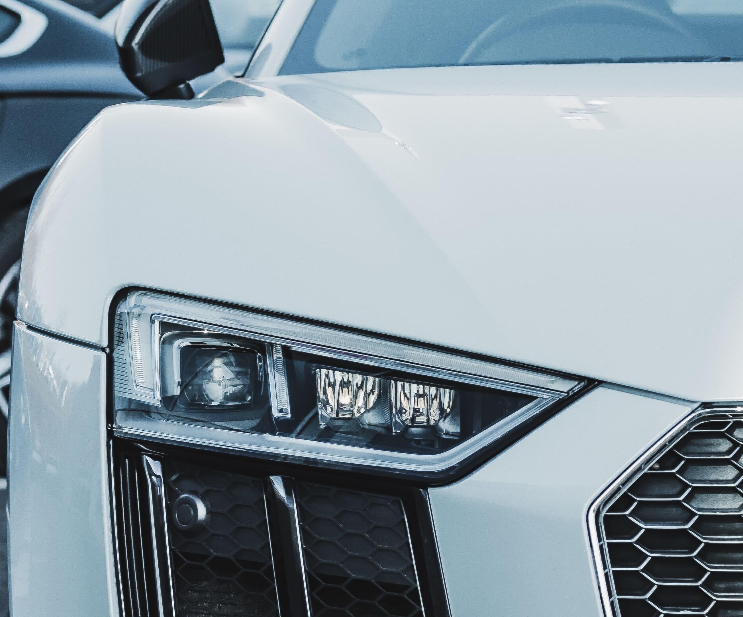 De automobielsector schakelt in een hogere versnelling
