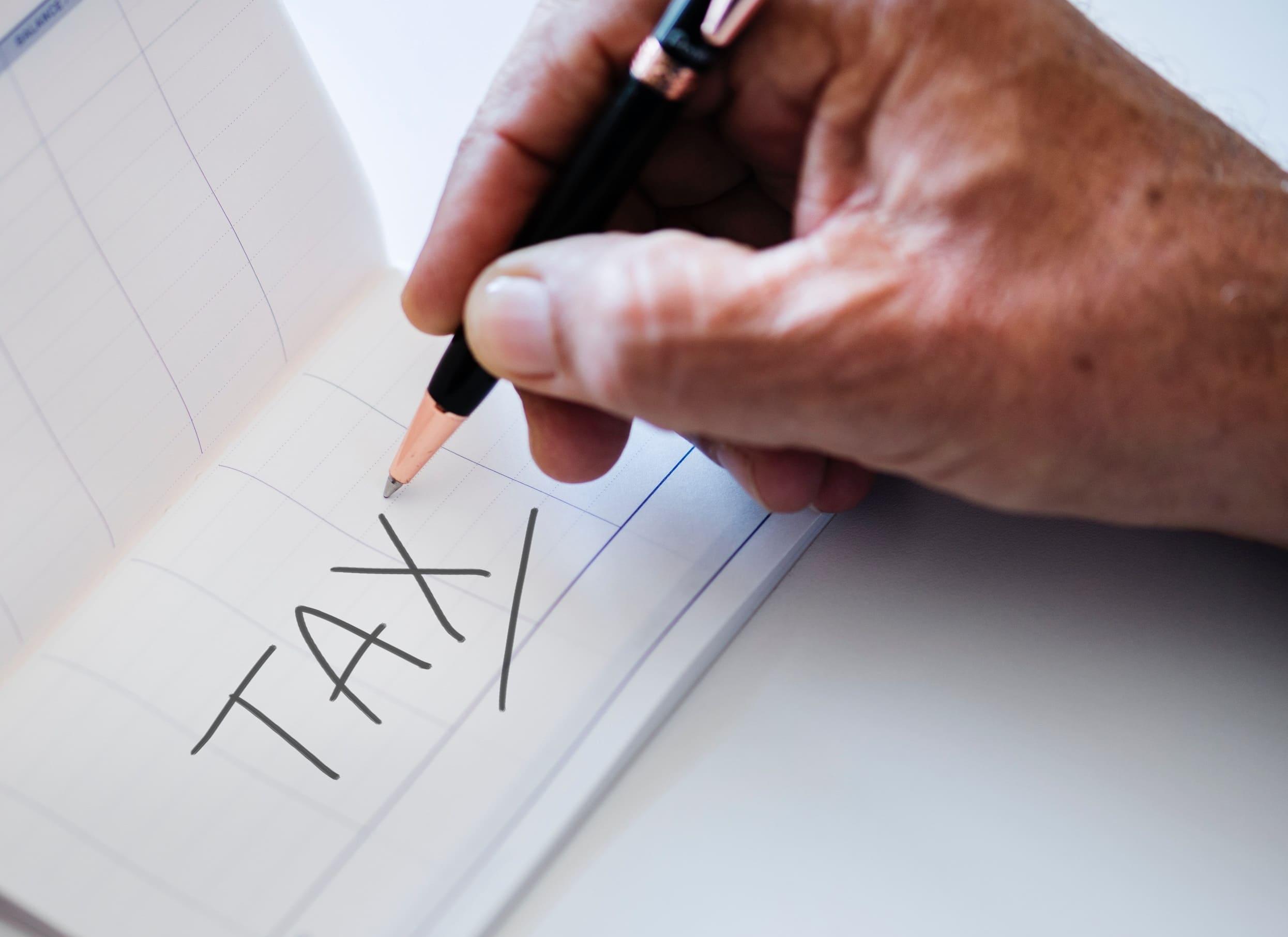 Fiscaliteit : 640 EUR belastingvrije dividenden
