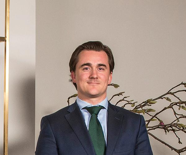 Nicholas De Munter